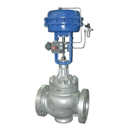 CF8 Stainless Steel Globe Control Valve
