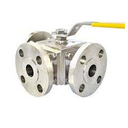 Nickel 201 Gate Valve
