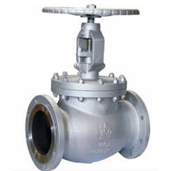 A217 WC6 Alloy Steel Ball Valve