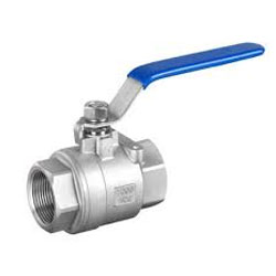 A217 WC9 Alloy Steel Ball Valve