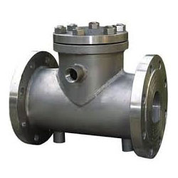 A352 LCB Low Temperature Swing Check Valves
