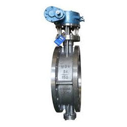 Alloy 20 Butterfly Valve