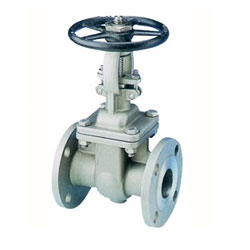 Alloy 20 Diaphragm Valve