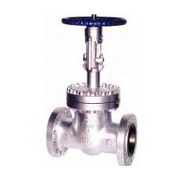 Alloy 20 Gate Valve