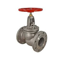 Alloy Steel A217 Gr WC9 Forged Globe Valve
