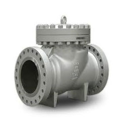 ASTM A217 Gr WC9 Check Valve
