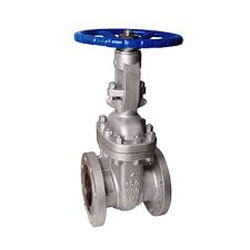 ASTM A217 WC6 Butterfly Valves