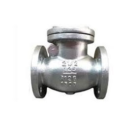 BS Gr. 250 Swing Check Valves