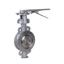 Duplex Stainless Steel Butterfly Valves