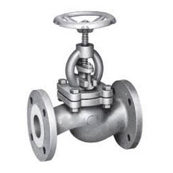 JIS FC 250 Cast Iron Globe Valves