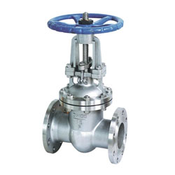 Nickel Alloy Gate Valve
