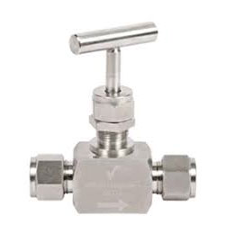 Nickel Alloy Needle Valve