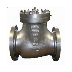 Nickel Alloy NRV Valve