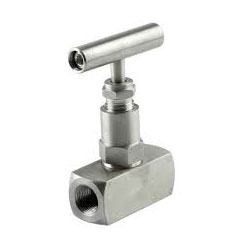 CF8 Stainless Steel Needle Air Valves