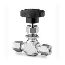 Stainless Steel 316 Needle Control Valve