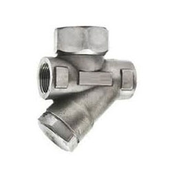 Stainless Steel Sylphon Steam Trap Valves